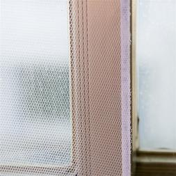 2019 New Indoor Insect Fly Screen <font><b>Curtain</b></font