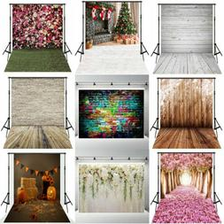 5x7ft Vinyl Photo Backdrop Photography Printed Background St