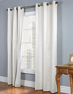 Gorgeous Home *DIFFERENT SOLID COLORS & SIZES*  1 PANEL SOLI