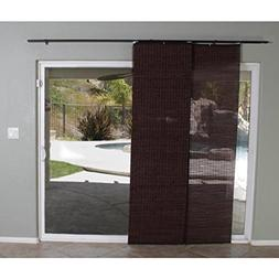 Lewis Hyman 0224106 Privacy Panel Track Shade, 78-Inch Wide