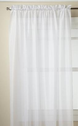 Lorraine Home Fashions Reverie 60-inch x 72-inch Tailored Pa