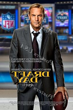 Posters USA - Draft Day Movie Poster GLOSSY FINISH - MOV640