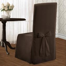 United Curtain Metro Dining Room Chair Cover, 19 by 18 by 39