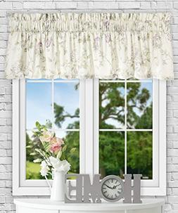 Simple Comfort Abigail Traditional Hydrangea Floral Print