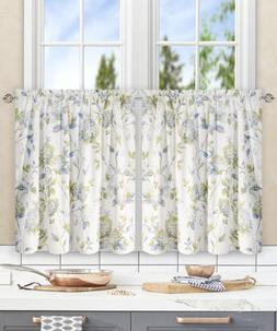 Simple Comfort Abigail Traditional Hydrangea Floral Print (T