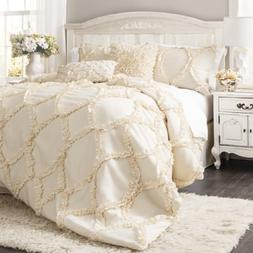 Avon 3-Piece Comforter Set