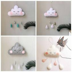 baby nursery cloud moon stars hanging