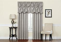 Regal Home Collections Bellini 50-Inch by 84-Inch Woven Jacq