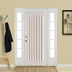 Best Dreamcity Blackout Curtains for French Door With 1 Piec