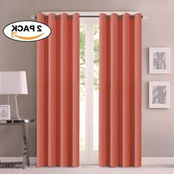blackout curtains for living room window panel