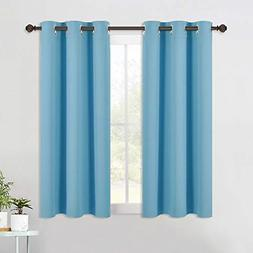 NICETOWN Blackout Draperies Curtains for Kids Room, Window T