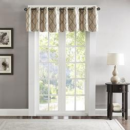 Bombay Gold Curtains For Living room, Modern Contemporary Va