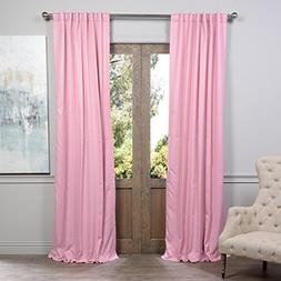 HPD Half Price Drapes BOCH-KC91B-96 Blackout Curtain, 50 x 9