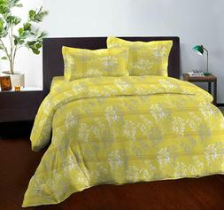 Bombay Dyeing Dream Lover Cotton One Double Size Bedsheet 2
