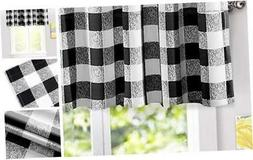 buffalo checker pattern lined blackout thermal insulated