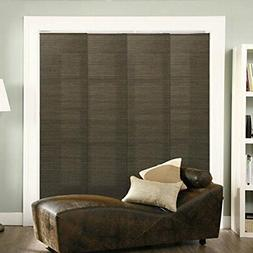 Chicology Adjustable Sliding Panels Cut to Length Vertical B