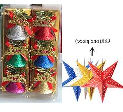 Christmas Tree Ornaments/Christmas Ornaments Clearance Set o