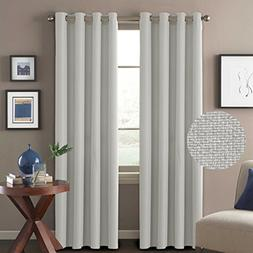 H.VERSAILTEX Classical Grommet Top Thermal Insulated Durable