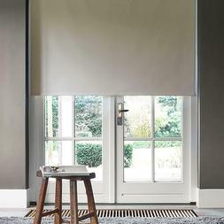 Cocoon by Coulisse Roller Shades Blackout Transparent Solar