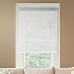 Chicology Deluxe Free-Stop Cordless Roller Shades No Tug Pri