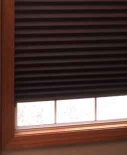 Easy Installation! Redi Shade Temporary Block Out Shades, Se