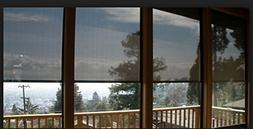 Easyshade Uv Resistant 95 Indoor and Outdoor Roller Shades 3