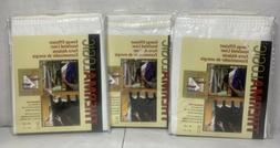 Thermalogic Energy Efficient Insulated Curtain Liner Hotel B