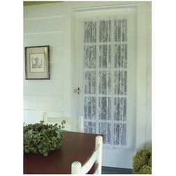Heritage Lace English Ivy 48-Inch Wide by 45-Inch Drop Door
