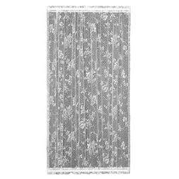 Heritage Lace English Ivy 48-Inch Wide by 72-Inch Drop Door