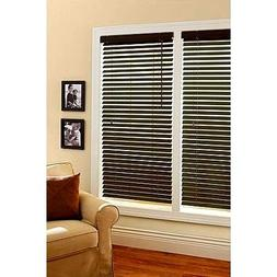 Better Homes and Gardens 2-Inch Faux Wood Window Blinds, Esp