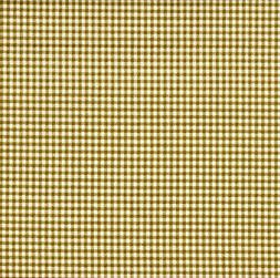 French Country Gingham Check Chartreuse Green Bradford Valan