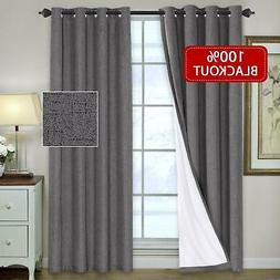h versailtex 100 percent blackout draperies patio