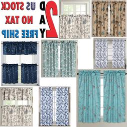 H.VERSAILTEX Grommet Top Curtains Breathable Airy Window Cur