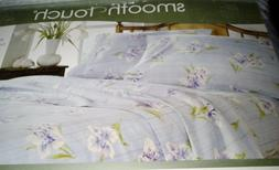 JC PENNEY HOME COLLECTION SHEET SET SZ. KING