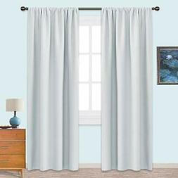 kitchen room darkening curtains window 42 w