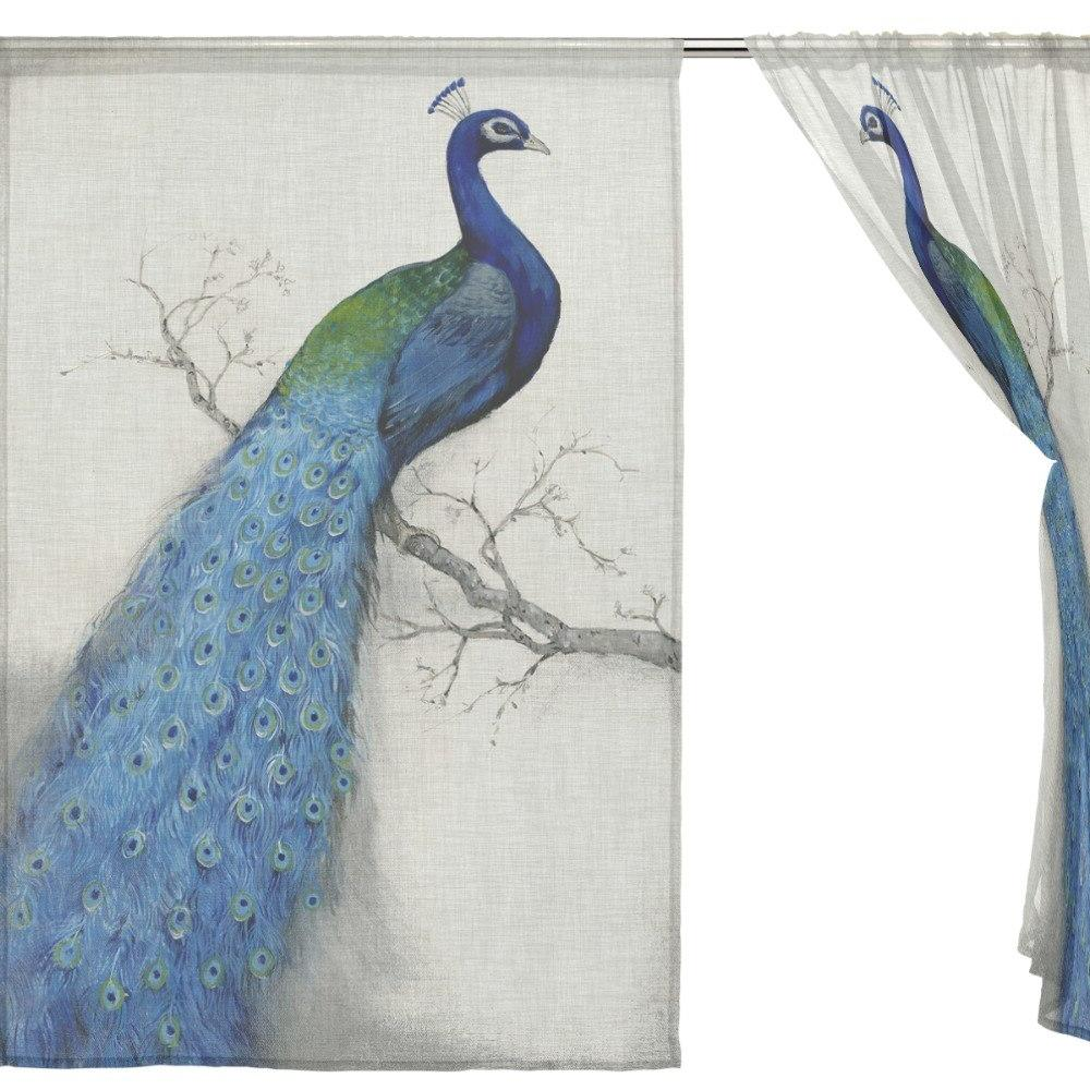 for Peacock Room <font><b>Curtain</b></font>