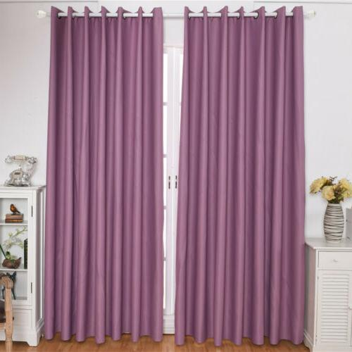 3 Layer Top Window Curtain Bedroom Kitchen