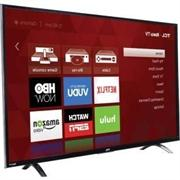50UP130 50-Inch 4K Ultra HD Roku Smart LED TV