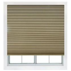 Redi Shade 750227506563 36-Inch by 64-Inch Easy Lift Trim-at