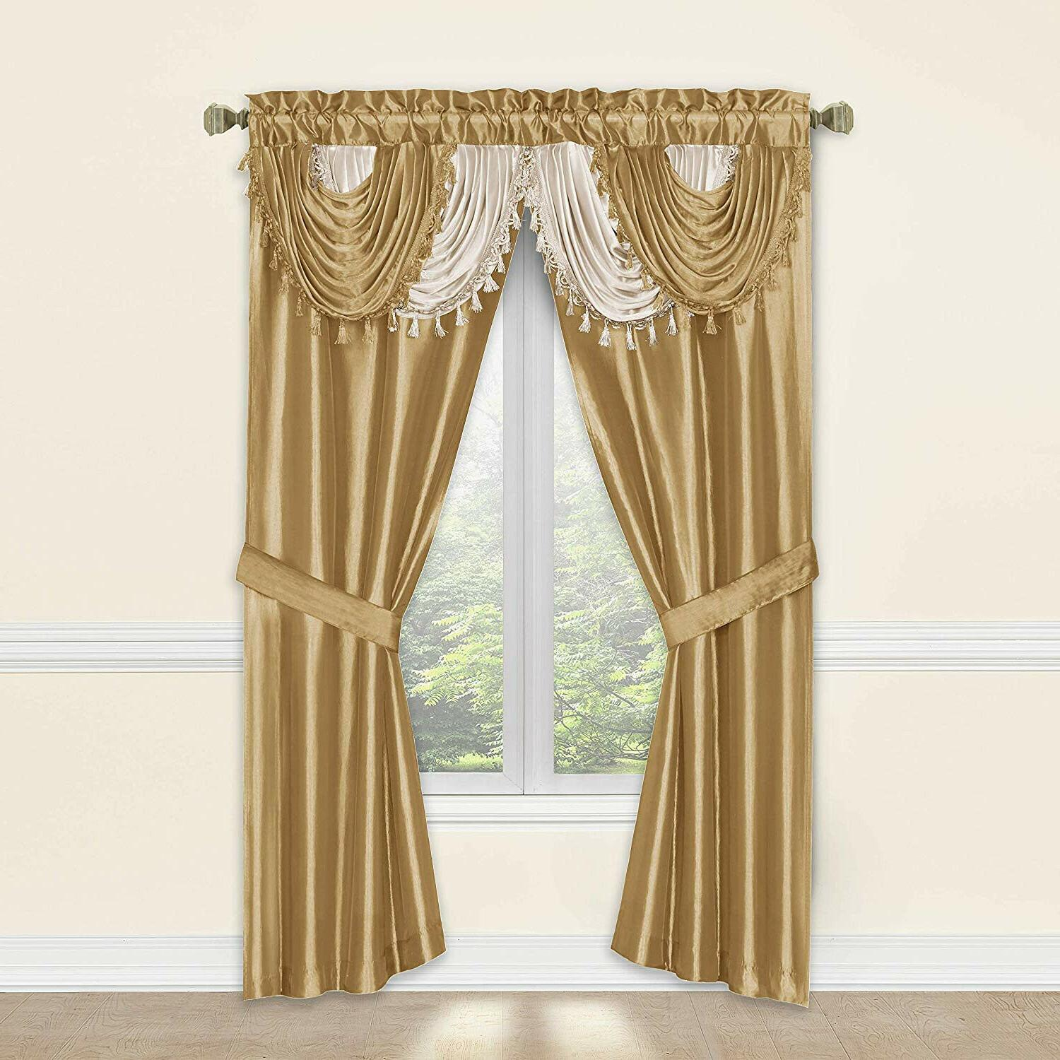 Regal 54-Inch Window Set With Attached