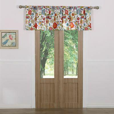 astoria window valance