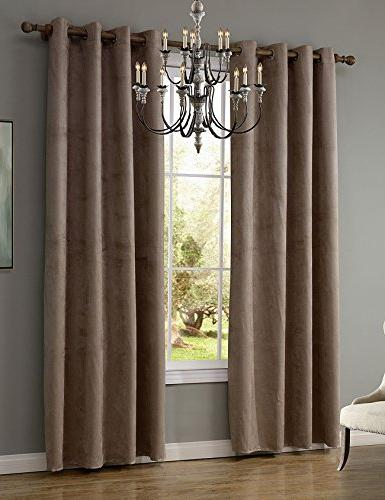 urbanest curtain panels noise reduction