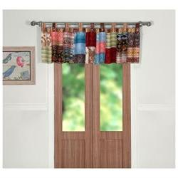 Greenland Bohemian Dream Multi Window Valance 84x21