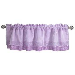 butterfly lane window valance