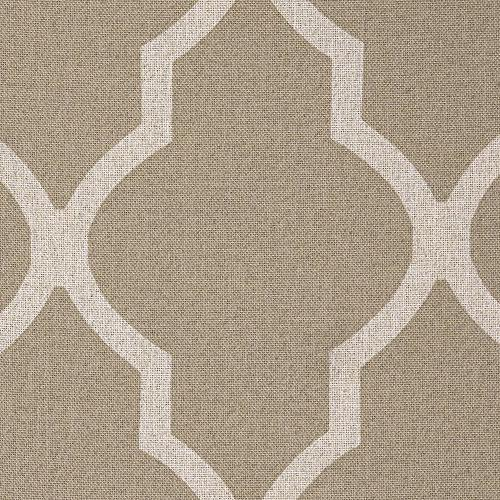 Dark Panel Living Curtains Kitchen Linen Textured Thermal Insulated Drapes Grommet Top