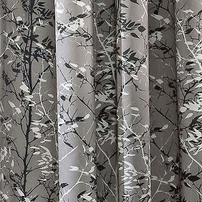 Lush Window Curtain Panel