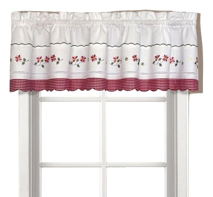 Gingham Curtain Collection !