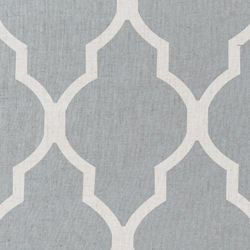 Grey Moroccan Tier for inches Long Short Kitchen Window Bathroom Pair