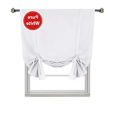 h versailtex pure white curtain thermal insulated