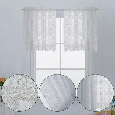 Heavy Kitchen Curtain or